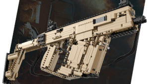 Gun Serie
