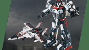 Robot Serie