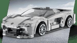 Smart Chassis Platform Serie